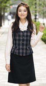 S-15910 SELERY(セロリー) 魅せスカート(すっきりキレイ) 99-S15910