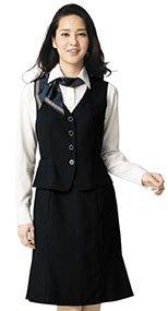 S-15960 15961 SELERY(セロリー) マーメイドスカート 9915960