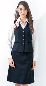 S-16451 SELERY(セロリー) マーメイドスカート 9916451