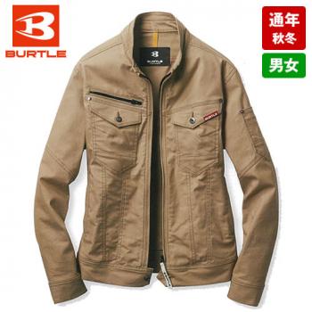 [在庫限り/返品交換不可]バートル 541 ストレッチ長袖ジャケット(男女兼用)