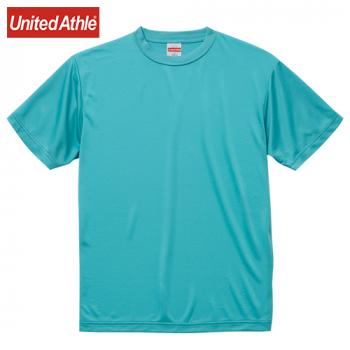 ドライシルキータッチTシャツ 4.7オンス(男女兼用)