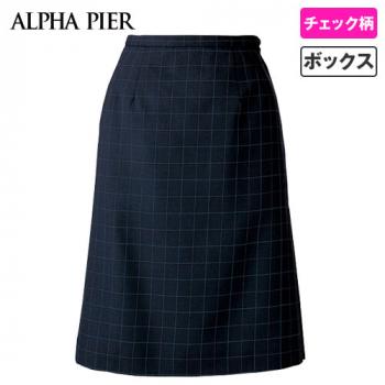 AR3617R アルファピア スカート チェック