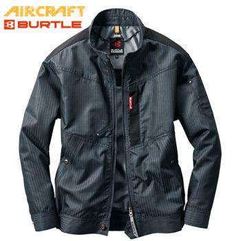 AC1051 バートル エアークラフト[空調服] 制電 長袖ブルゾン(男女兼用)