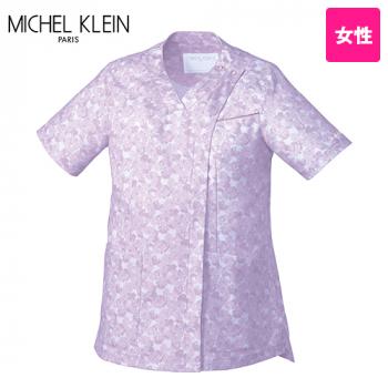 MK-0033 ミッシェルクラン(MICHEL KLEIN) ファスナースクラブ(女性用)