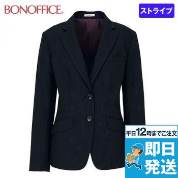 BONMAX AJ0226 [通年]アウトラスト2 ジャケット ストライプ 36-AJ0226