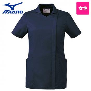 MZ-0123 ミズノ(mizuno) クールマックス ナースジャケット(女性用)