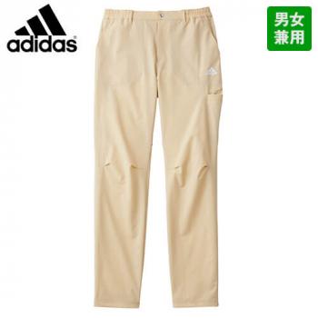 SCS760-12 15 adidasアディダス ストレッチパンツ(男女兼用)