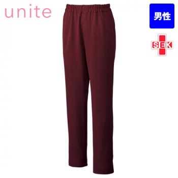 UN-0077 UNITE(ユナイト) スクラブパンツ(男性用)