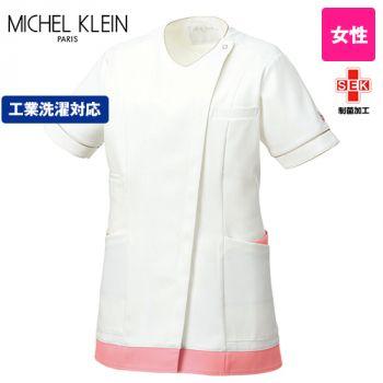 MK-0004 ミッシェルクラン(MICHEL KLEIN) ジャケット(女性用)