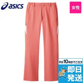 CHM151-0102 アシックス(asics) パンツ(女性用)