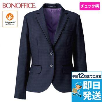 AJ0268 BONMAX ジャケット チェック