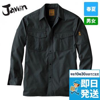 55204 自重堂JAWIN [春夏用]