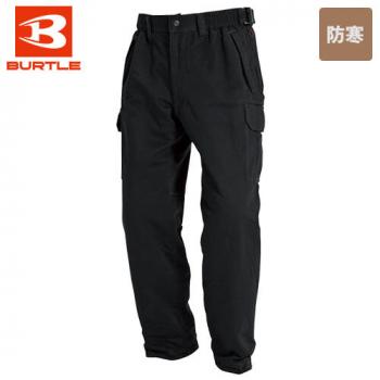 バートル 8112 チノクロス防寒パンツ(綿100%)(男女兼用)
