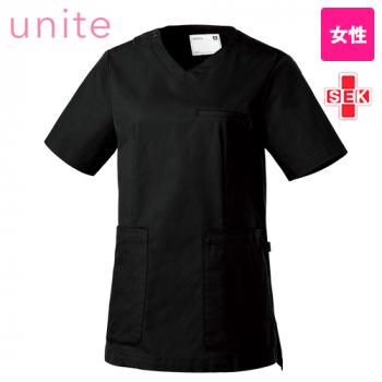 UN-0070 UNITE(ユナイト) スクラブ(女性用)