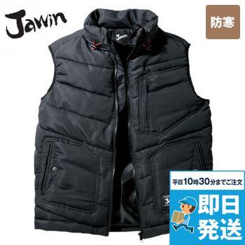 自重堂 58310 [秋冬用]JAWIN 防寒ベスト