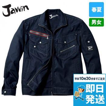 56000 自重堂JAWIN [春夏用]