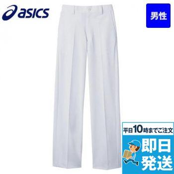 LKM601-0100 アシックス(asics) パンツ(男性用)