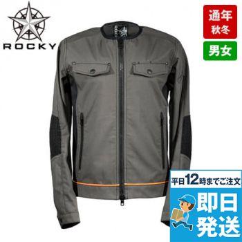 RJ0302 ROCKY レディースノー