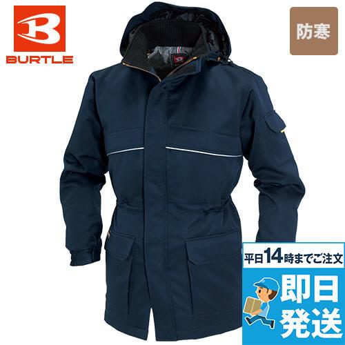 バートル 7111 パイピング防寒コート