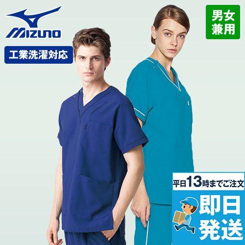 MZ-0092 ミズノ(mizuno) ストレッチスクラブ(男女兼用)