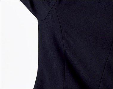 動きやすい袖のパターン設計