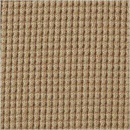綿100%ヘビーウェイトのワッフル素材