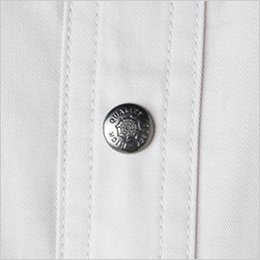 オリジナル金属ボタン