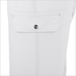インナーポケット仕様のラットポケット