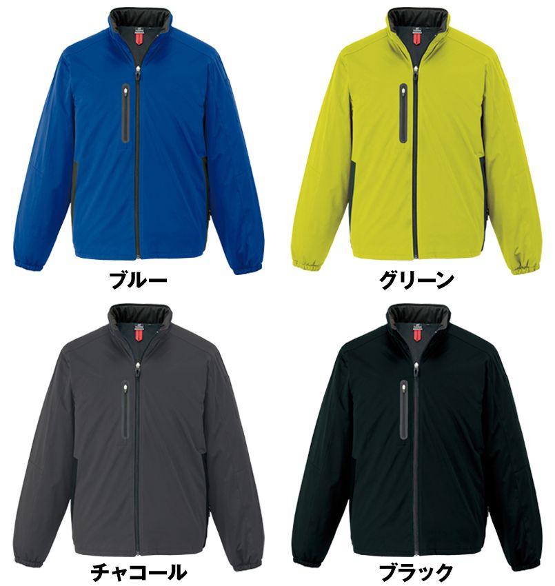 AZ10307 アイトス タルテックス [秋冬用]軽量防寒ジャケット 色展開