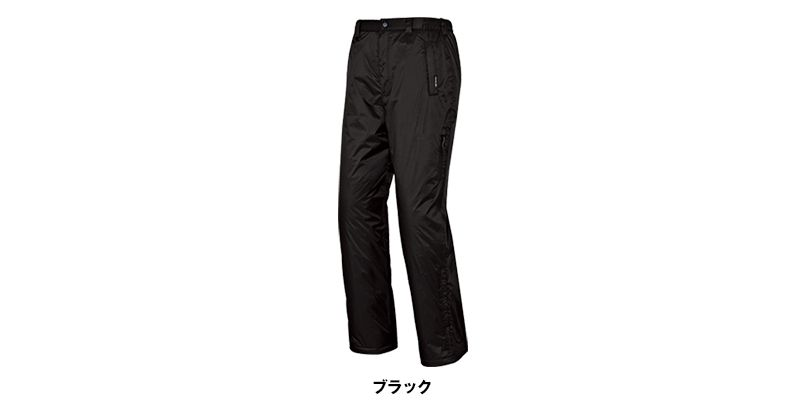 AZ50117 アイトス 防寒パンツ(男女兼用) 色展開