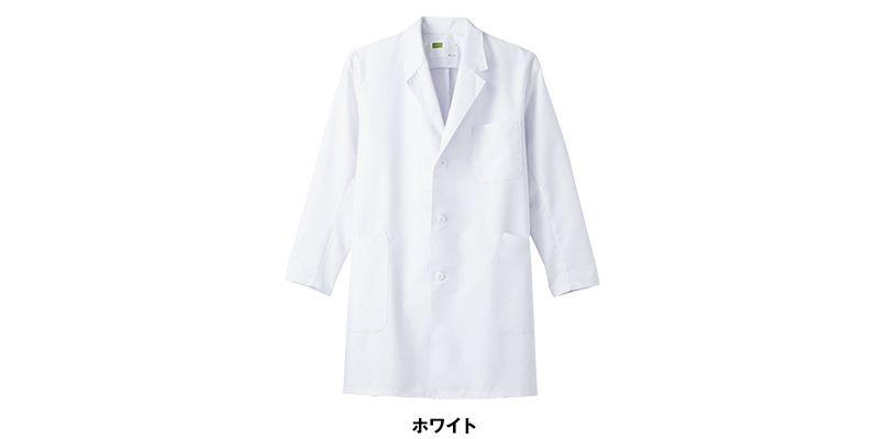 自重堂WHISEL WH11507 メンズシングルハーフコート(男性用) 色展開