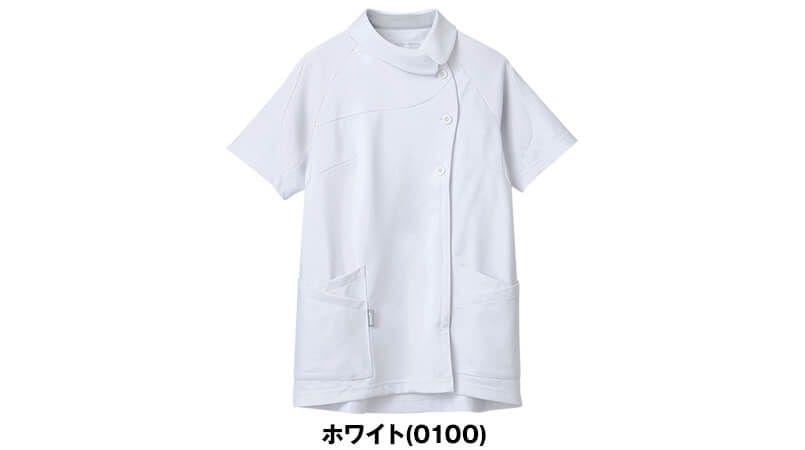 LKM001-0100 0105 0119 0145 アシックス(asics) ナースジャケット(女性用) 色展開