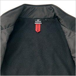 AZ10307 アイトス タルテックス [秋冬用]軽量防寒ジャケット 背裏上部フリース