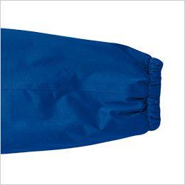 AZ10307 アイトス タルテックス [秋冬用]軽量防寒ジャケット ゴム仕様