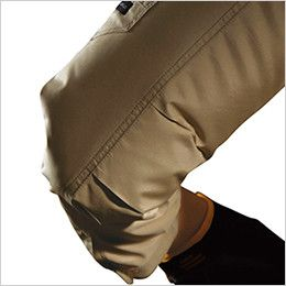 [在庫限り]AC1121P バートル エアークラフト[空調服]ハーネス対応 迷彩 長袖ブルゾン(男女兼用) ポリ100% 袖アームタック