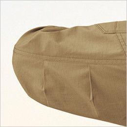 AC1131SET-K バートル エアークラフト[空調服]長袖ブルゾン(男女兼用) 綿100% 袖アームタック