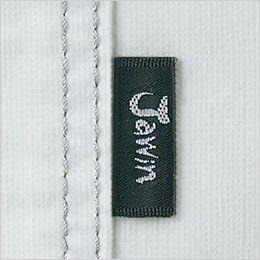 自重堂 51104 [秋冬用]JAWIN 長袖シャツ(年間定番生地使用) ワンポイント