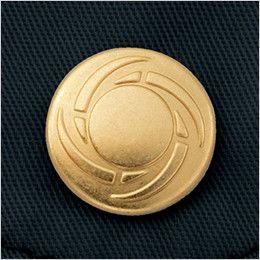 自重堂 51500 [秋冬用]JAWIN 発熱加工長袖ジャンパー オリジナルデザインボタン