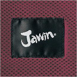自重堂 51804 [秋冬用]JAWIN 長袖シャツ(年間定番生地使用)(新庄モデル) 背ネーム