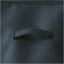 自重堂 51804 [秋冬用]JAWIN 長袖シャツ(年間定番生地使用)(新庄モデル) 背中ループ付