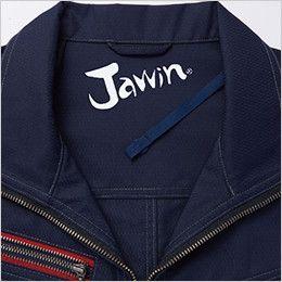 自重堂 54030  [春夏用]JAWIN 空調服 制電 長袖ブルゾン 調整ヒモ