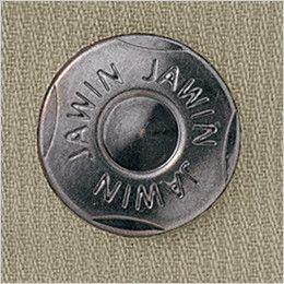 自重堂JAWIN 55000 [春夏用]長袖ジャンパー(綿100%) ウエスト オリジナルデザインボタン