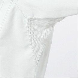自重堂 55404 [春夏用]JAWIN 長袖シャツ(迷彩柄) メッシュ
