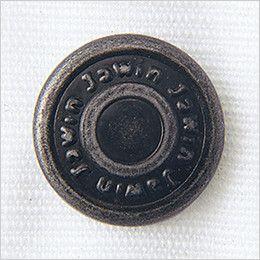 自重堂 55404 [春夏用]JAWIN 長袖シャツ(迷彩柄) オリジナルデザインボタン