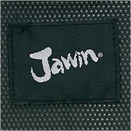 自重堂 55900 [春夏用]JAWIN 長袖ジャンパー(綿100%)(新庄モデル) 背ネーム