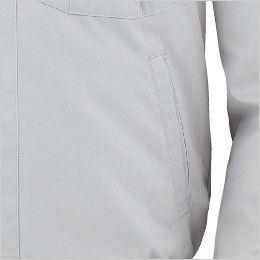 自重堂 87030 [春夏用]空調服 長袖ブルゾン ポケット