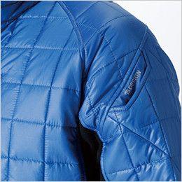 4226 TS DESIGN マイクロリップロングスリーブジャケット(男女兼用) マルチスリーブ