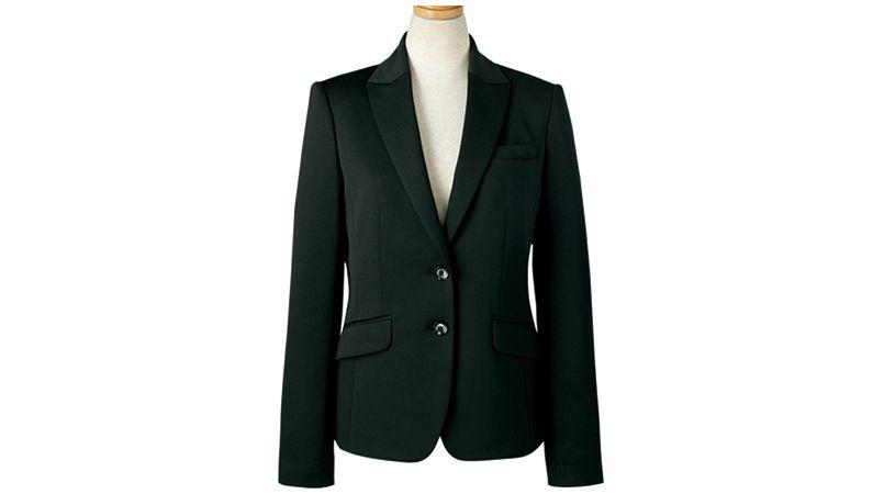 S-24580 24589 SELERY(セロリー) [通年]夜洗ったら、朝乾く!手間いらずで着心地抜群のジャケット 無地 商品詳細・こだわりPOINT