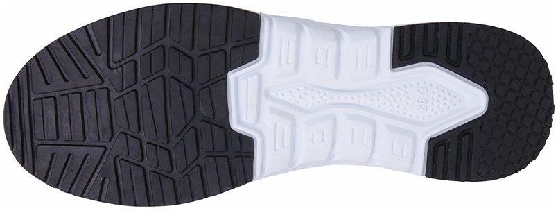 自重堂Z-DRAGON S3187 セーフティーシューズ スリッポン 樹脂先芯 アウトソール・靴底