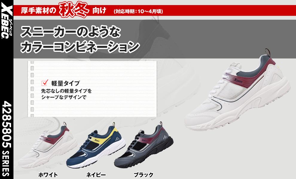 85805 安全靴